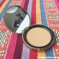 My Favorite Bronzer | Too Faced Milk Chocolate Soleil Bronzer