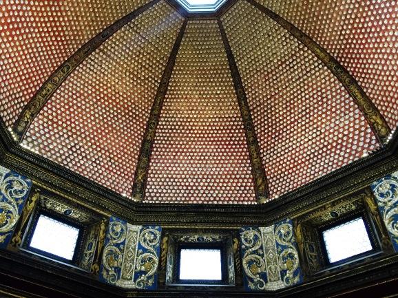 Dome of Cathedrale Santa Maria del Fiore